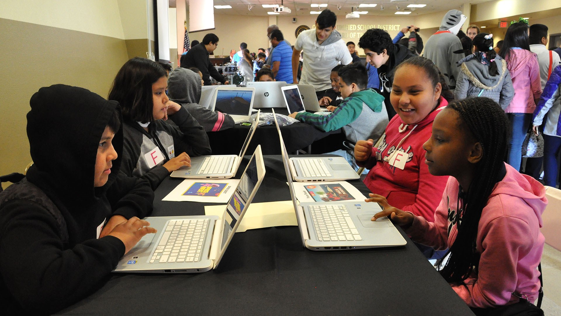 Compton unified school district home page fandeluxe Gallery